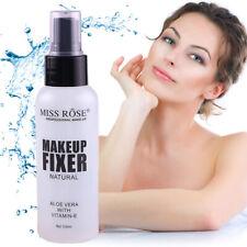 Makeup Fixer Spray Primer Foundation Vitamin-E Natural Makeup Aloe Vera Liqui SU