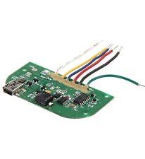 Cargador solar de 5V Receptor Módulo controlador Solar Cargador Batería de litio 3.7V U