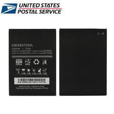 US 2000mAh C825837200L Li-ion Battery Replacement For BLU Neo X N070