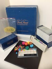 Trivial Pursuit Horn Abbot Selchow And Righter 1981 Mastermind Genus Edition