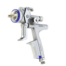 Spray gun SATA Jet 5000 RP 1.2 mm for painting refinish clear body car paint cup