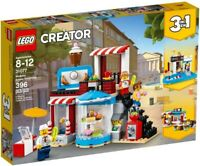 LEGO 31077 Creator Modular Sweet Surprises Building Kit 396 Pcs