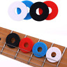 10Pcs Electric Guitar Saver Strap Lock Silica Gel Pad New Guitar Strap Connector