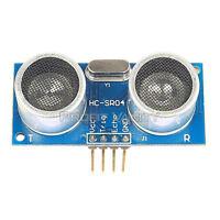 SainSmart HC-SR04 Abstandsmessung Ultraschall Sensor Modul für Arduino UNO Mega