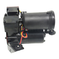 For Ford Expedition & Lincoln Navigator New Air Suspension Compressor 1997-2006