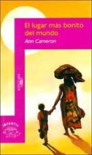El Lugar Mas Bonito Del Mundo (Serie Naranja)-ExLibrary