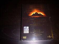 LA MUMMIA LE LEGGENDE COFANETTO 5 DVD NUOVO SIGILLATO RARO