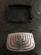 Starbucks Sirena SIN 025RX Espresso Maker Replacement Drip Pan Support Assembly