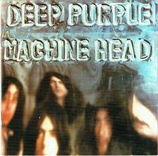 (2CD's) Deep Purple – Machine Head - Highway Star, Smoke On The Water, Lazy