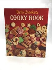 Betty Crocker's Cooky Book Ring Bound Hardcover Facsimile Edition 2002