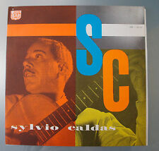Sylvio Caldas Madrugada IMP 30107 Brazil MPB Samba vinyl LP Silvio Caldas