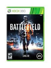 Battlefield 3 (Xbox 360), Video Games