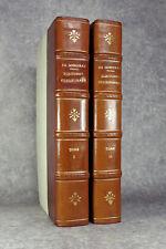 COMTE ARTHUR DE GOBINEAU. TRAITE DES ÉCRITURES CUNÉIFORMES. 1864. CUNEIFORME
