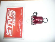 Stans Neo Shimano Microspline 12 speed freehub.