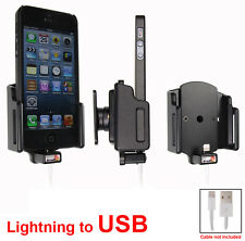Brodit Iphone SE and 5/5S/5C Holder for cable attachment - 514435