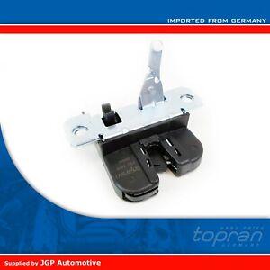 VW Golf MK4 Hatchback - Rear Tailgate Boot Lock Latch Catch Mechanism 1J6827505C