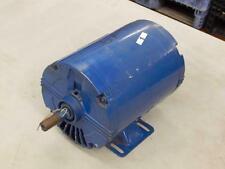#8 1401020100 1/3HP 1-Ph 115V Fr 56 1725 RPM Condenser Motor