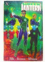 DC GREEN LANTERN (1992) THE ROAD BACK TPB Reprints #1-8 Ships FREE!
