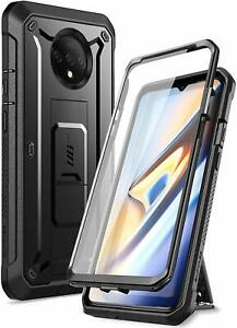For OnePlus 7T Case SUPCASE UB Pro FULL BODY Holster Cover with Screen Kickstand