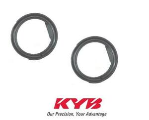 KYB Coil Spring Insulator Front Lower Pair for Lexus / Toyota Avalon # SM5441