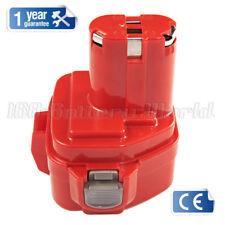 12V 3.0Ah Ni-MH Drill Battery For Makita 6270D 1220 1222 PA12 6216D 8413D 12Volt