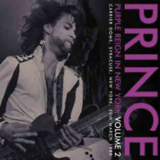 Prince : Purple Reign in New York: Carrier Dome, Syracuse, 1985 - Volume 2