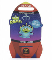Disney Pixar Toy Story Alien Remix Sulley Monsters Series 5 Limited Release Pin