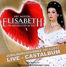 Elisabeth - Das Musical - Live - Gesamtaufnahme der Jubilä... | CD | Zustand gut