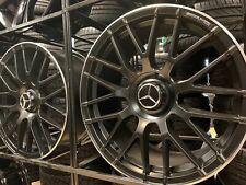 19 Fits Wheels Rims Tires Amg Mercedes Benz Cla Class Cla250 250 S Class 5x112