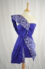 Karen Millen Party Animal Print Sleeveless Dresses for Women