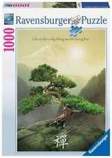 Zen Baum, 1000 Teile