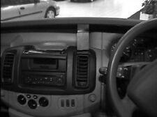 Brodit 652936 Car Mount Pro Clip for Nissan Primastar, Vauxhall Vivaro 02-10