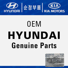 Genuine OEM Hyundai Front Right Door Molding 2013-2016 Santa Fe 87722-2W000CA