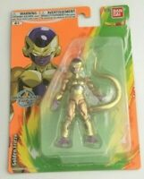 Dragon Ball Super Evolve Golden FRIEZA 5-Inch Action Figure. In Stock!
