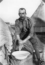 Australian Army Lieutenant Brown Egypt 1916 World War 1 6x4 Inch Reprint Photo 2