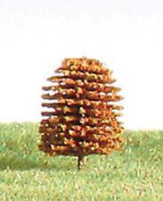 DX100 alberi decidui Colori Misti 18 mm x 12-K & M countryscene - 1ST Class