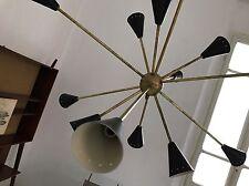 Sputnik LUCI design 50 60 Stilnovo arredoluce arteluce gauriche meulle stile
