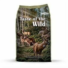 Taste of The Wild Pine Forest Dog Food 28Lbs