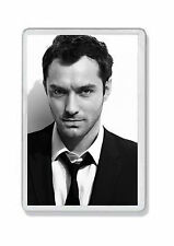 Jude Law (The Young Pope) Fridge Magnet *Great Gift*
