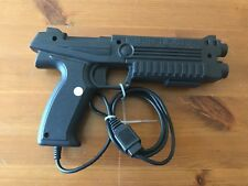 Famicom Clon Lethal Enforcers Negro Pistola De Luz