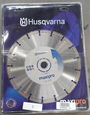 - New Husqvarna Maxipro Laser Granite Blade - Diamond Blade 250mm
