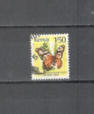 S6911 - KENYA 1990 - MAZZETTA DI 15 FARFALLE - VEDI FOTO