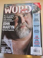 Word July '08 John Martyn Paul Weller
