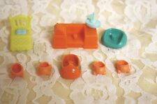 Furniture -Cars Blip Toys Squinkies