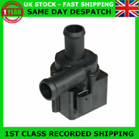 NEW FIT AUDI A4 B8 2.7 3.0 TDI 2007-ON COOLANT AUXILIARY WATER PUMP 059121012A