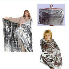 Outside Good Helper Emergency Tent/Blanket/ Survival Camping Accident prevention