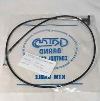 FOR Toyota Celica TA23 TA27 RA22 RA29 GT LT ET ST 1970-1977 1x Bonnet Hood Cable