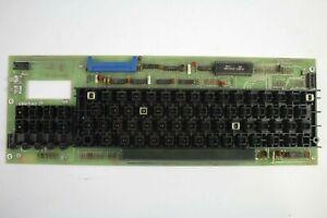 Vintage Cherry DECWriter II UB80-01AA Mechanical Keyboard LK001-A No Keycaps