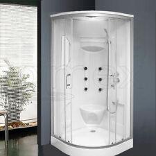 Dusche Komplett 90x90 Gunstig Kaufen Ebay