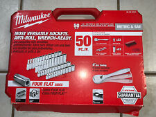 Milwaukee 48-22-9004 50pc 1/4